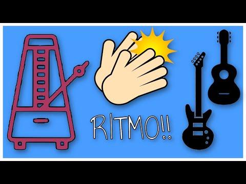 🥁 MEJORA tu RITMO con la Guitarra: ¡ DE VERDAD! 💪