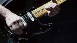 Bending David Gilmour